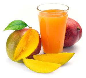 Сок манго